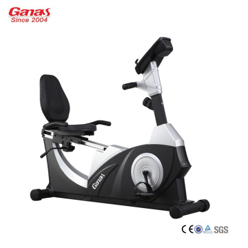 Cyclette commerciale per palestra recumbent bike