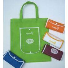 respectueuses de l'environnement, sacs pliables non tissé