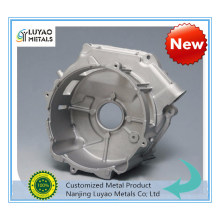 Investment Casting with Stainless Steel
