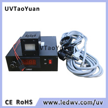 UV LED Curing Light 365nm 100W UV Curing Lamp