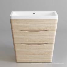 Mueble de baño estilo moderno mueble