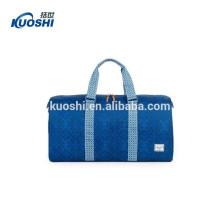 bolso cosmético del bolso del almacenamiento del tiempo del recorrido de las colchas de la venta caliente