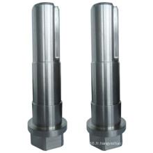 Tige de robinet à tournant sphérique Pn20-Pn420