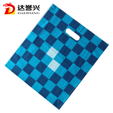 Quality Customized Die Cut Plastic Bag