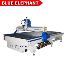 Good price ele cnc woodworking machinery table for pattern making / wood cutting cnc router 2000 x 4000