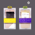 4.7 iPhone case plastic phone box package