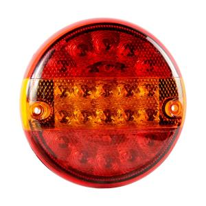 Emark Multifunktions LED Truck Hamburger Lampor