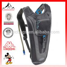 Sac à dos d'hydration - sac de vessie de sac à dos de l'eau pour la randonnée à vélo avec la vessie d'hydration libre de 2L TPU