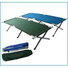 Gute Qualität Billiges Militärklappbares bewegliches kampierendes Bett für Sp-170