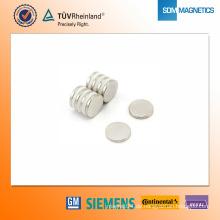 D15 * 2mm N42 Neodym-Magnet