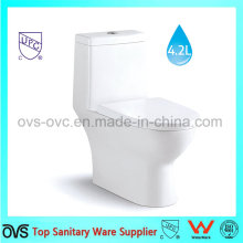 Salle de bain Upc / Cupc Toilette