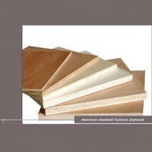 Pine Veneer Plywood E1 9 Layers