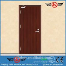 JK-FW9101 Пожарная дверь / Пожарная дверь с противопожарной дверью /