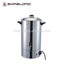 Chauffe-eau instantané de cuisine électrique d'acier inoxydable de K205