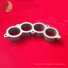 OEM Different types auto spare parts CNC machining customized parts for Machines