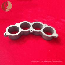 OEM различный типов автомобильных запасных частей CNC подвергая механической обработке подгонянные части для машин
