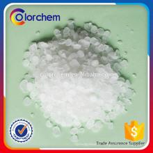 Resina amarelada incolor do aldeído da resina do Polycondensation para a indústria de revestimento