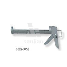 """Новейший тип 9 """"скелетный пистолет для копчения, силиконовый пистолет-пистолет-силиконовый пистолет, силиконовый герметик (SJIE6052)"""