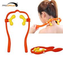 Mini massageador pessoal para pescoço e ombro