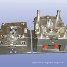 Präzisions-Kunststoff-Spritzguss-Werkzeugbau