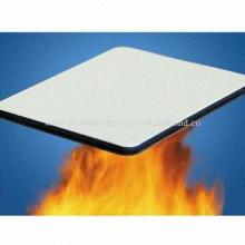 A/B1 Grade PVDF Fire-resistant Aluminium Composite Panels