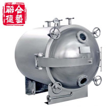 Yzg Series Tube Shape Vacuum Drying Machine