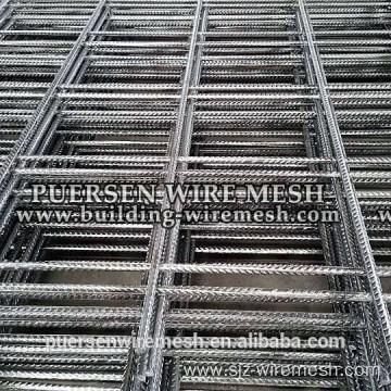 Concrete Mesh As/N2s 4671:2001 Reinforcement Mesh (F62, F82, A142 ...