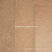 Hojas de tablero de madera maciza / relieve de 2,5 mm / 3 mm