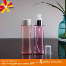 Pink Clear spray 50ml pet bottle