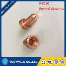 9-8210 boquilla de corte de plasma de dinámica térmica