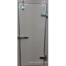 Full Sunk Scharnier Tür für Walk in Freezer mit CE
