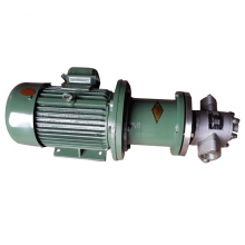 Leading for Magnetic Drive Pump Cast Iron Magnetic Drive Transmission Gear Oil Pump export to Niue Suppliers