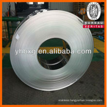 630 precision hard cold rolled steel tape with top quality