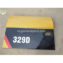 Side Doors Untuk CAT Caterpillar 329D Excavator