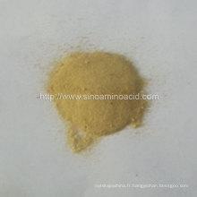 Catégorie d'alimentation de chélate d'acide aminé de zinc