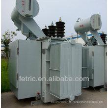 66kV OLTC Transformator