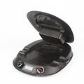 Держатель Bluetooth и FM-передатчик телефона для автомобиля