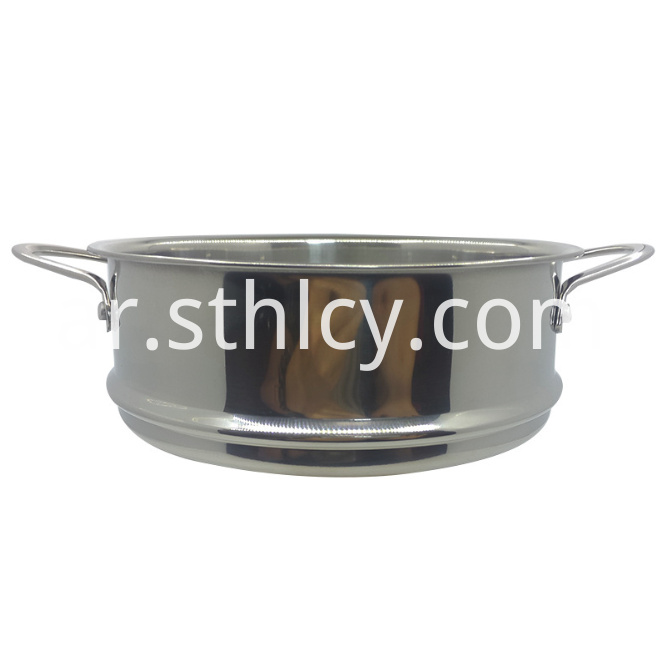 Cooking Pot Travel