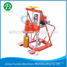200mm dia. gasoline concrete core drilling machine for sale