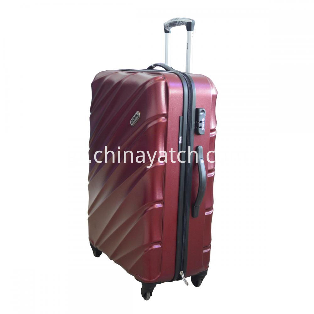 Spinner ABS Trolley Bag