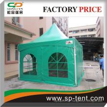 Tentes de canopée de style design Mordern avec une qualité élevée et un prix compétitif