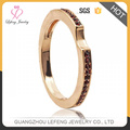 Fashionable Black Copper Jewelry Shop Furniture Body Kid Jewellery For Woman
