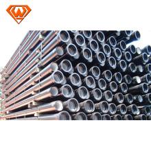 tubos de acero sin costura de gran tamaño