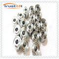 4 Axis Machining Stainless Steel Patrs