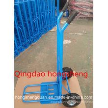 Chariot à main pliable bon marché Ht1823A