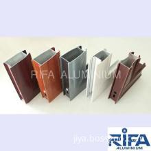 Aluminium Profile: Anodized,Powder Coating,Electrophoresis,Polishing