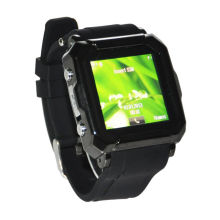 Bluetooth Smart Watch Phone I900 Touch Screen For Phone Call
