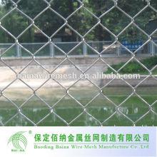 China Cerca de Campo de Béisbol / Cerca de Béisbol Exportador