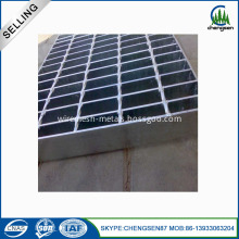 OEM heavy duty zinc coating steel grating
