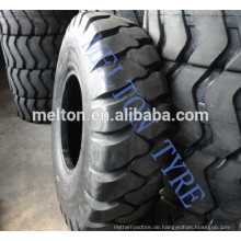 1400-25 LKW-Reifen-Hochleistungsblockmuster